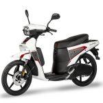 Askoll NGS3 par Helmo Milano, nouveau scooter électrique en édition limitée