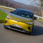 Volkswagen ID.5: la production pilote du coupé SUV électrique commence
