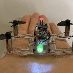 LaserFactory: une seule machine pour concevoir et construire votre propre drone |  MIT