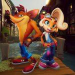 Crash Bandicoot 4: il est temps d'arriver sur Switch, PS5, Xbox Series X | S et PC