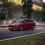 Ford S-MAX et Galaxy: les variantes hybrides arrivent
