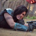 Lucasfilm condamne Gina Carano, star de The Mandalorian: il dit des choses répugnantes