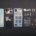 Xiaomi Mi 11 révèle ses secrets dans le démontage officiel