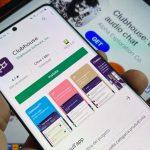Clubhouse dépasse le million de téléchargements sur le Play Store, mais la mauvaise application