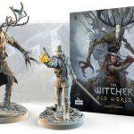 The Witcher: Old World, nouveau jeu de société à venir l'année prochaine