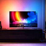 Gamme de téléviseurs Philips OLED et Mini LED 2021: AV1 et 2 HDMI 2.1 confirmés