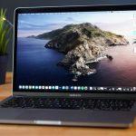 Deux mois d'Apple MacBook Pro 13 avec M1, une évolution qui sent la révolution