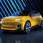 Renault 5: des batteries LFP pour contenir le prix