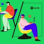 Spotify oblige ses employés à choisir le lieu de travail, pour toujours
