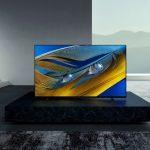 Sony: prix européens de la gamme de téléviseurs LCD et OLED 2021