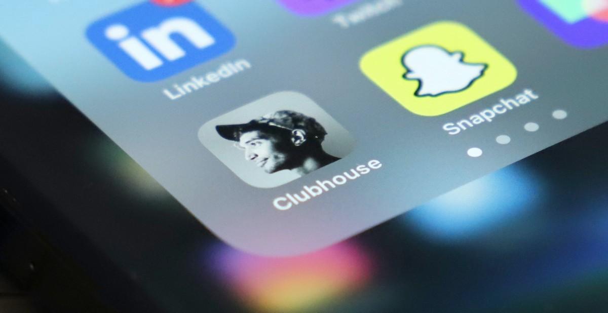 Clubhouse lève ses défenses contre le risque d'espionnage chinois