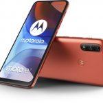 Motorola Moto E7 Power, nous y voilà: débuts en Inde le 19 février