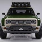 Alpha Motor Jax, style rétro pour un électrique qui aime le tout-terrain