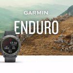 Garmin Enduro est là, la montre de sport qui redéfinit le concept d'endurance