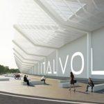 Italvolt a choisi: la Gigafactory italienne s'élèvera dans l'ancien quartier Olivetti de Scarmagno