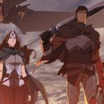 DOTA, le MOBA de Valve arrive sur Netflix avec une série animée