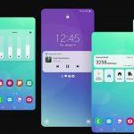 Samsung One UI 3.1 en distribution: ici sur quels smartphones Galaxy