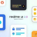 Realme UI 2.0 et Android 11: de nouveaux modèles pris en charge révélés