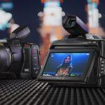 Blackmagic Design lance la Pocket Cinema Camera 6K Pro
