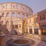 Overwatch 2, toute l'actualité de la BlizzCon: parmi les cartes inédites il y a aussi Rome