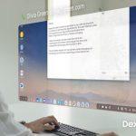 Samsung change les règles: Glasses Lite imagine un avenir sans écrans