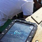 Wi-Fi sous-marin grâce à la startup italienne Wsense