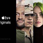 Apple TV +, toute l'actualité à venir en 2021 dans une bande-annonce vidéo