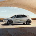 Hyundai IONIQ 5, voici le nouveau crossover électrique