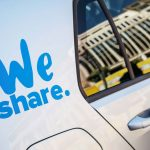 WeShare arrive à Hambourg: 800 Volkswagen ID.3 pour le covoiturage