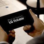 LG Rollable fera-t-il l'affaire ou non?  Le projet entre incertitudes et dénégations
