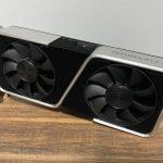 NVIDIA GeForce RTX 3060 en benchmarks: comparaison avec RTX 2060