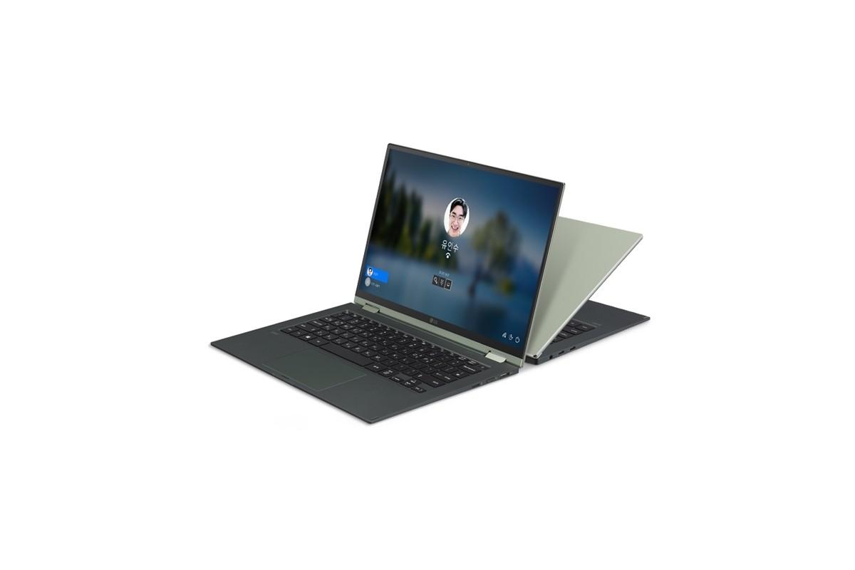 LG Gram 360 2-en-1: convertibles ultralégers avec Intel Core 11e génération |  Des prix