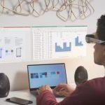 Qualcomm dévoile son casque AR avec Snapdragon XR1