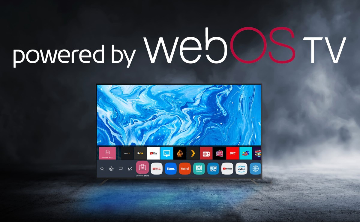 LG étend sa plateforme webOS: accord avec 20 fabricants de Smart TV