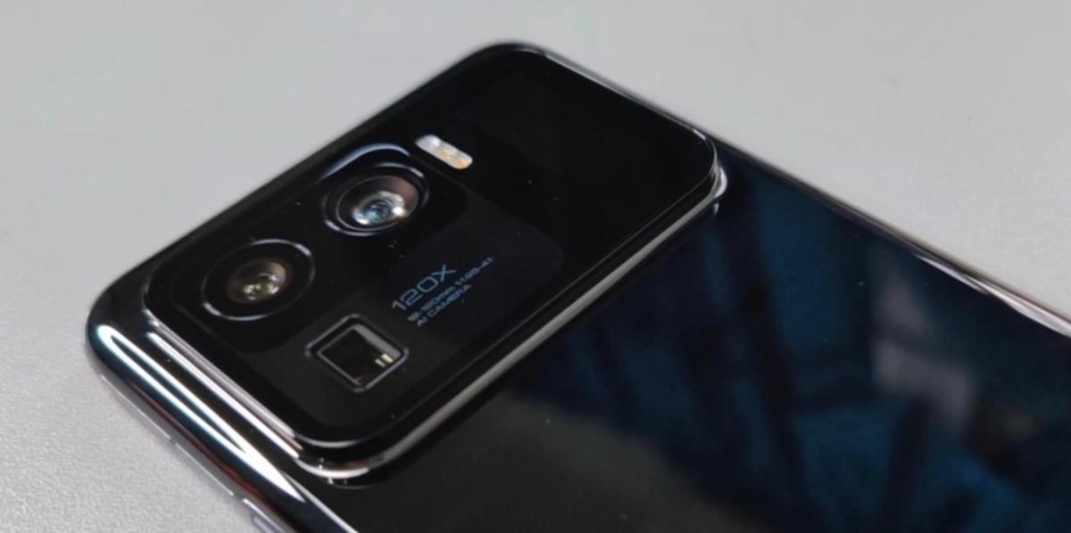 Xiaomi Mi 11 Ultra: capteur monstrueux pour appareil photo fou, tout revient