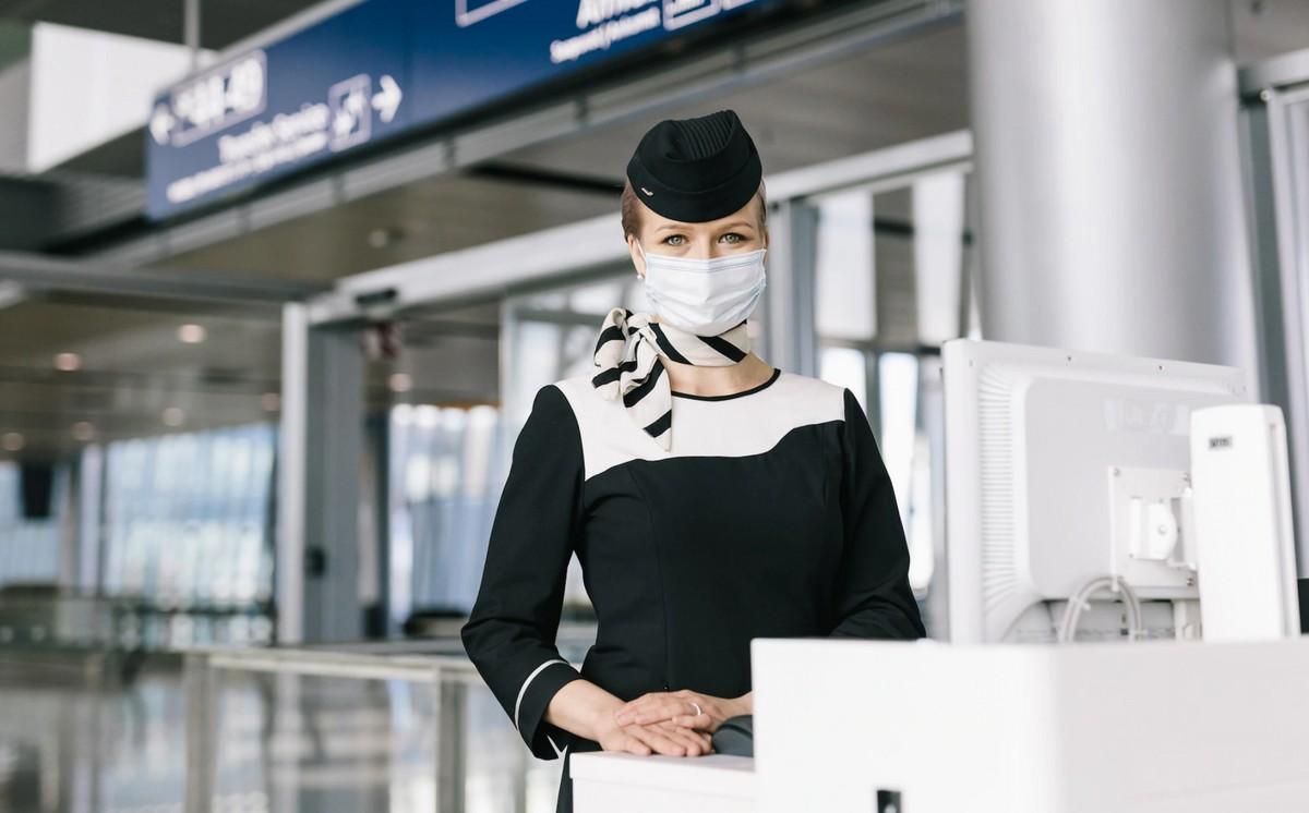 Voler à l'ère Covid: l'application IATA Travel Pass sera notre passeport numérique