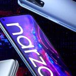Realme Narzo 30 Pro 5G et 30A officiel: un œil sur les performances et un sur le portefeuille