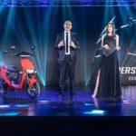 Vmoto Super Soco, voici les nouveaux modèles électriques: deux motos et un scooter