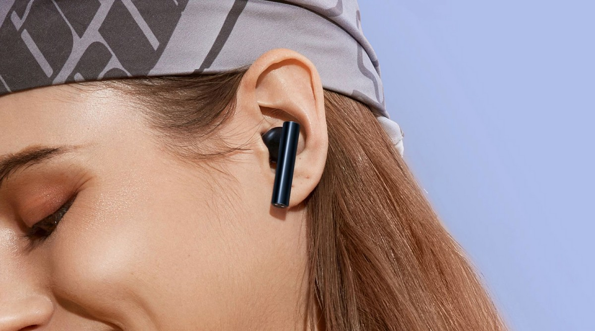 Realme Buds Air 2: moins de 40 euros (en Inde) pour de vrais écouteurs sans fil avec ANC