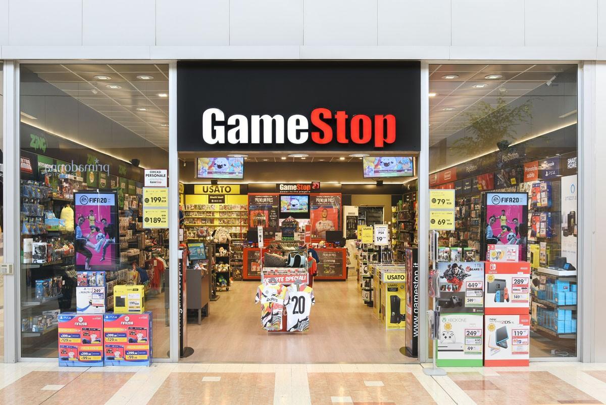 GameStop, changez au sommet après le boom de Wall Street: le CFO Jim Bell démissionne
