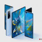 Huawei Mate X2: combien coûte la réparation de l'écran pliable?