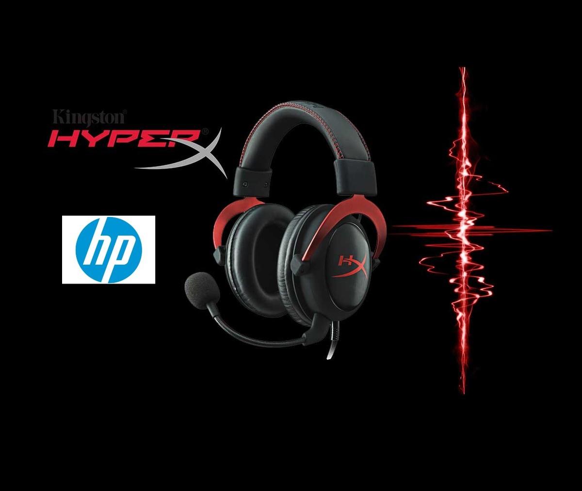 HP acquiert l'activité périphérique d'HyperX pour 425 millions de dollars