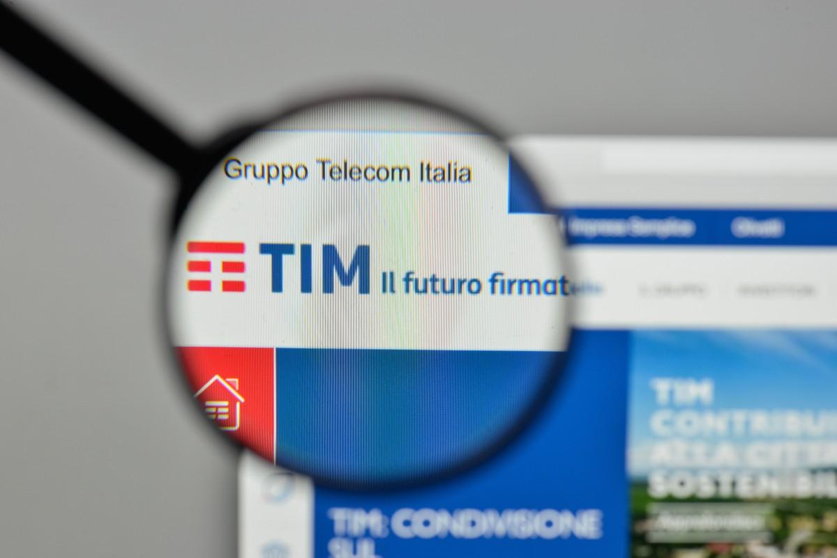 TIM, fin 2020 plus de 30 millions de SIM actives et + 171% de lignes UltraBroadBand