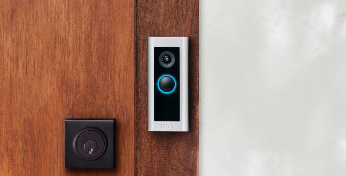Ring Video Doorbell Pro 2 officiel: le premier avec radar intégré |  prix