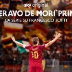 Sky: la série télévisée à venir en mars 2021 |  Même sur les chaînes Premium