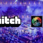 Twitch va au panier: accord avec la FIBA pour amener le basket sur la plateforme