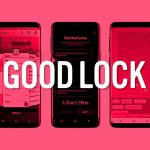 Samsung Good Lock: Task Changer prend en charge les gestes de Google