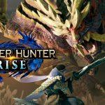Monster Hunter Rise, pas seulement Switch: arrivera également sur PC, c'est à ce moment-là