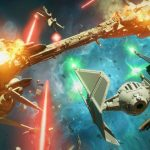 Star Wars: Squadrons, NHL 21 et Madden 21 arrivent sur EA Play et Xbox Game Pass Ultimate