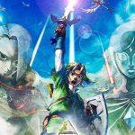 Zelda Skyward Sword HD arrive sur Amazon à prix réduit: déjà le jeu vidéo le plus vendu